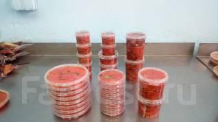 Камчатские деликатесы от Камчатского производителя.