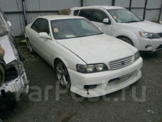 Обвес кузова аэродинамический. Toyota Chaser, GX100, SX100, LX100, JZX100