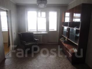 3-комнатная, улица Советская 18. Ленинский, частное лицо, 53 кв.м.