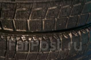 Bridgestone Blizzak Revo. Зимние, без шипов, 2010 год, износ: 40%, 4 шт