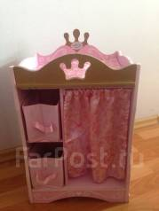 Куплю шкафчик-пеленальник для Беби Бона