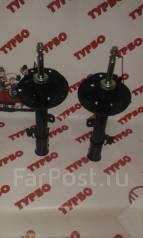 Амортизатор. Toyota Alphard, MNH15, MNH10 Двигатель 1MZFE