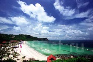 Таиланд. Паттайя. Пляжный отдых. Спешите встретить Новый Год в Паттайе по выгодной цене!