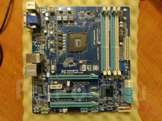 GIGABYTE GA-Z77MX-D3H TH Rev. 1.0