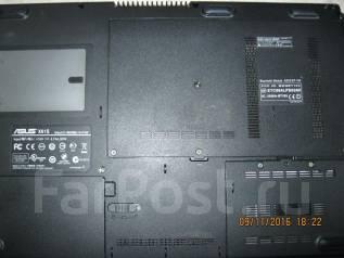"""Asus. 16"""", 2,1ГГц, ОЗУ 4096 Мб, диск 120 Гб, WiFi, Bluetooth"""