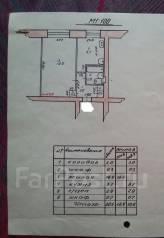 1-комнатная, проспект Победы 22к9. частное лицо, 30 кв.м.