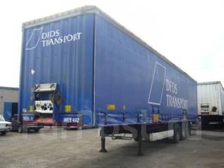 Krone SD. Крона, 41 000 кг.