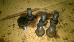 Болт маховика. Nissan Vanette Nissan Caravan Двигатели: LD20TII, LD20T, LD20