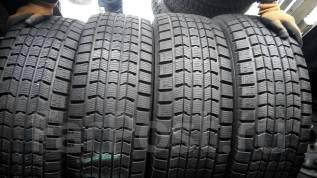 Dunlop Grandtrek SJ7. Зимние, без шипов, 2013 год, без износа, 4 шт