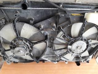 Диффузор. Toyota Ipsum, ACM21, ACM26 Двигатель 2AZFE