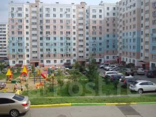 1-комнатная, Ленинградская 4 (Рабочий Городок). Центральный, агентство, 34 кв.м.