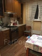4-комнатная, улица Калинина 41. Ленинский, частное лицо, 80 кв.м.