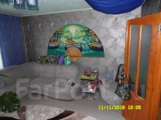 4-комнатная, проспект Победы 33. Дземги, агентство, 80 кв.м.