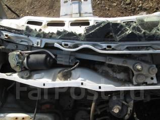 Трапеция дворников. Honda Integra, DB6 Двигатель ZC