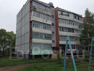 2-комнатная, улица Пограничная 74. агентство, 52 кв.м.