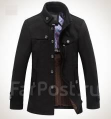 Пальто. 48, 50, 52, 54
