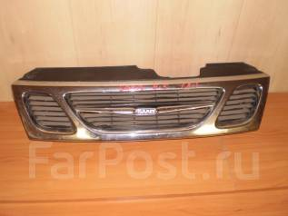 Решетка радиатора. Saab 9-5