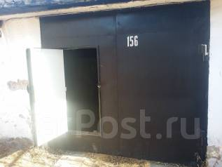 Гаражи капитальные. улица Уральская, р-н Ленинский, 28 кв.м., электричество, подвал.