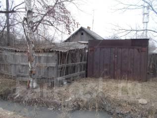 Гаражи металлические. улица Колхозная 58, р-н Артём 1. Вид снаружи