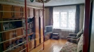 3-комнатная, улица Шолом-Алейхема 84А. Безимянка, частное лицо, 58 кв.м.