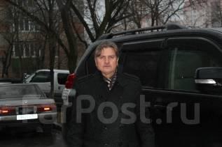 Персональный водитель. от 50 000 руб. в месяц