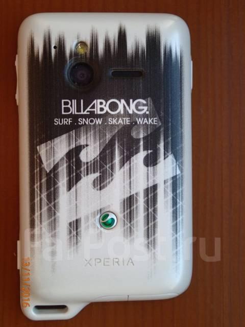 Sony Ericsson Xperia active. Б/у