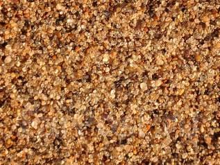 Срочно нужен крупный песок