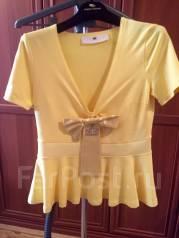 Блузки. 44