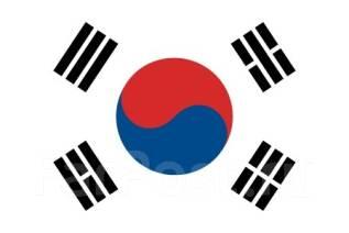 Разнорабочий. Работа в Корее. Корея