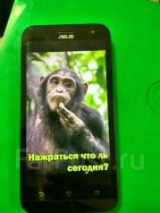 Asus ZenFone 2 ze500cl. Б/у