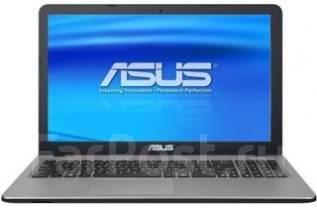 "Asus. 15.6"", 1,6ГГц, ОЗУ 4096 Мб, диск 1 000 Гб, WiFi, аккумулятор на 4 ч."