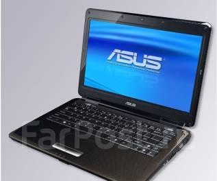 Asus K40AB. ОЗУ 3072 Мб, диск 500 Гб