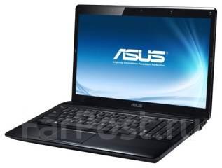 "Asus A52JT. 15.6"", 2,5ГГц, ОЗУ 4096 Мб, диск 320 Гб, WiFi, аккумулятор на 2 ч."