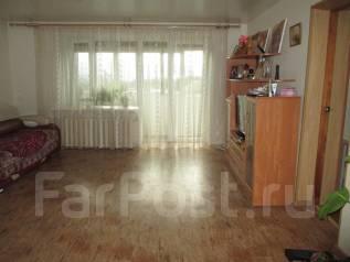 4-комнатная, шоссе Владивостокское 75. сахпосёлок, агентство, 87 кв.м.