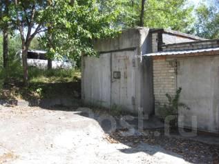 Гаражные блок-комнаты. Бондаря 25, р-н Краснофлотский, 18 кв.м., электричество