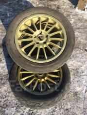 Продам колеса! R-17 на резине!. x17 5x114.30