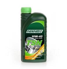 Fanfaro. Вязкость 10W-40, синтетическое