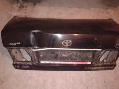 Эмблема багажника. Toyota Carina E, AT191, AT190, CT190, ST191
