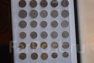 30 монет Франция