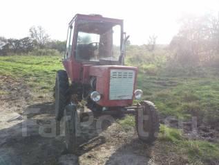 Вгтз Т-25. Продам трактор в Приморском крае, 2 000 куб. см.