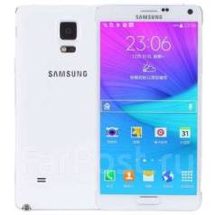 Samsung Galaxy Note 4 Dual Sim SM-N9100. Новый. Под заказ
