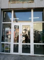 Сдается помещение под торговую точку или склад!. 62 кв.м., улица Фадеева 49, р-н Фадеева. Дом снаружи
