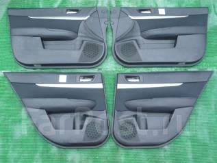Обшивка двери. Subaru Legacy, BR9, BM9