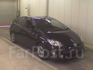Toyota Prius. автомат, передний, 1.8 (99 л.с.), бензин, 105 тыс. км, б/п. Под заказ