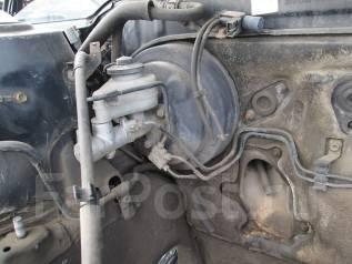 Цилиндр главный тормозной. Toyota Vista, CV30 Toyota Camry, CV30 Двигатель 2CT