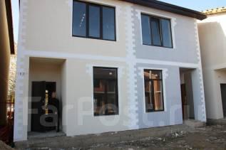 Дом в развитом районе. 100-200 кв. м., 2 этажа, 3 комнаты, кирпич