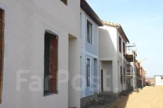 Дом на территории благоустроенного КП. 100-200 кв. м., 2 этажа, 4 комнаты, кирпич
