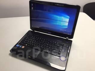 """Acer Aspire 5942G-434G50Mi. 15.6"""", 2,3ГГц, ОЗУ 4096 Мб, диск 500 Гб, WiFi, аккумулятор на 3 ч."""