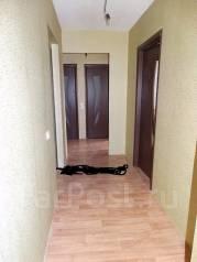 2-комнатная, улица Чичерина 153. частное лицо, 52 кв.м.