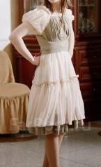 Платья вечерние. 42